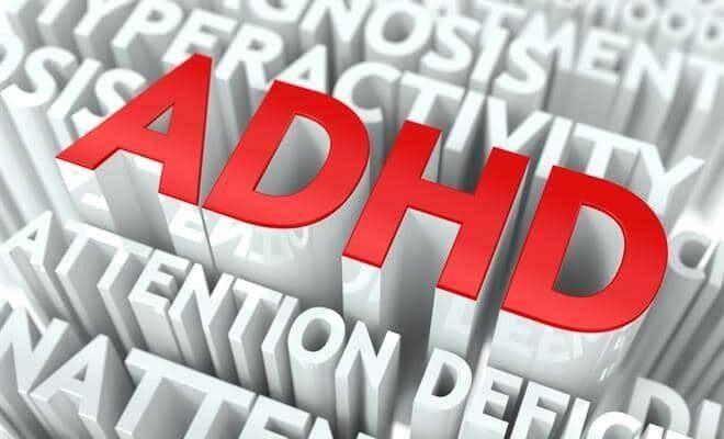 adhd en magnesiumtekort. aandachtstekort-hyperkinetische stoornis of aandachtstekort-hyperactiviteitstoornis