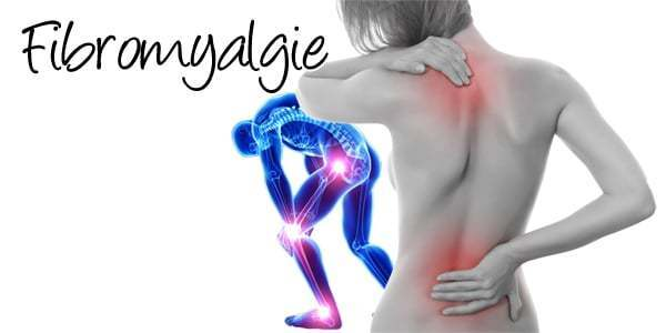 Fibromyalgie en magnesium. pijnpunten fibromyalgie