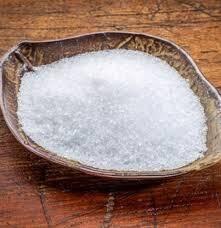 Epsom zout detox