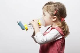 Astma, COPD, Bronchieën