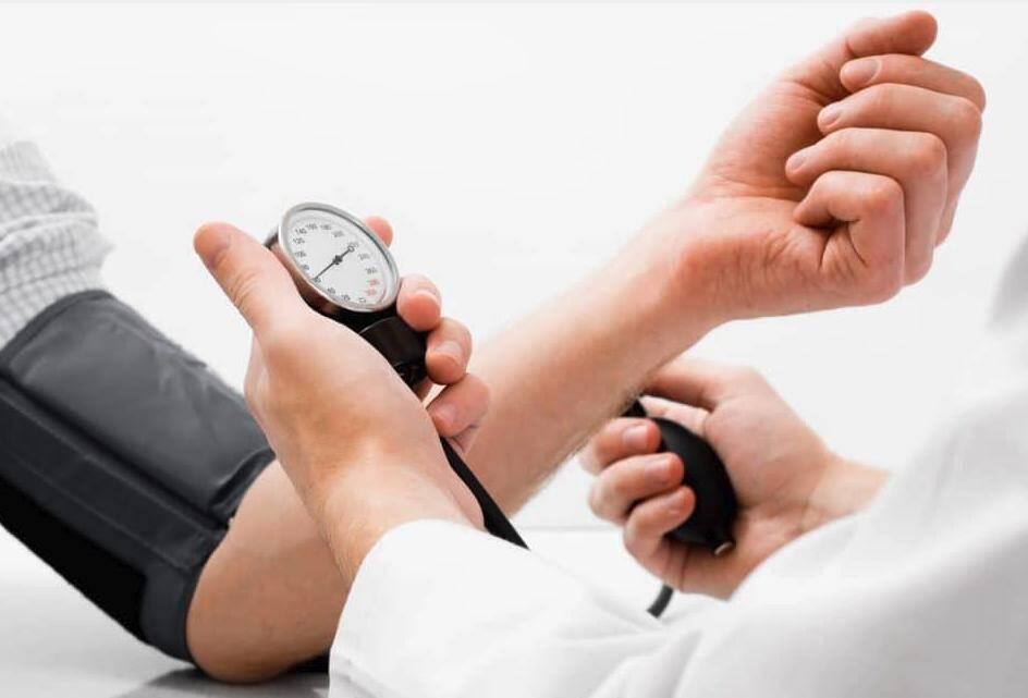 Hoge bloeddruk en magnesium